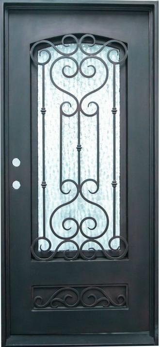 Iron Doors Arizona Amp Iron Entry Doors With Transoms Phoenix Az