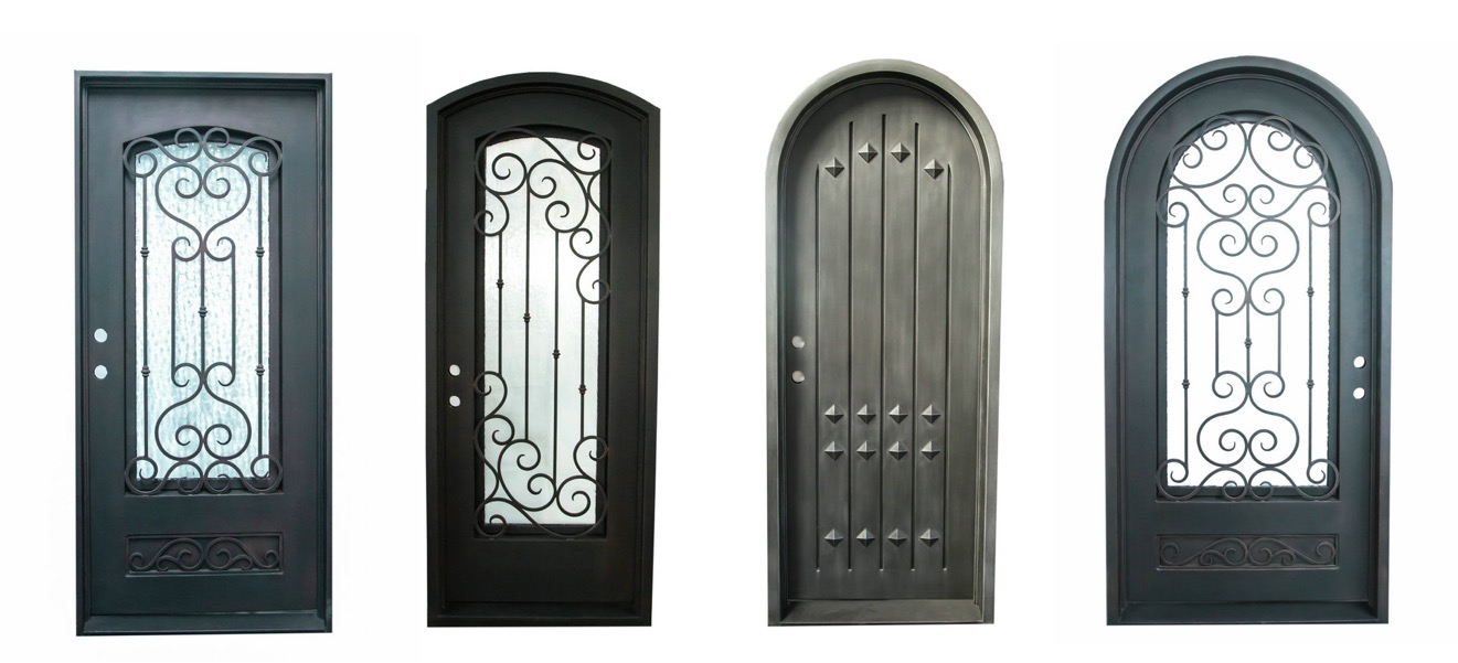 Discover The Iron Doors Arizona Difference Iron Doors Arizona