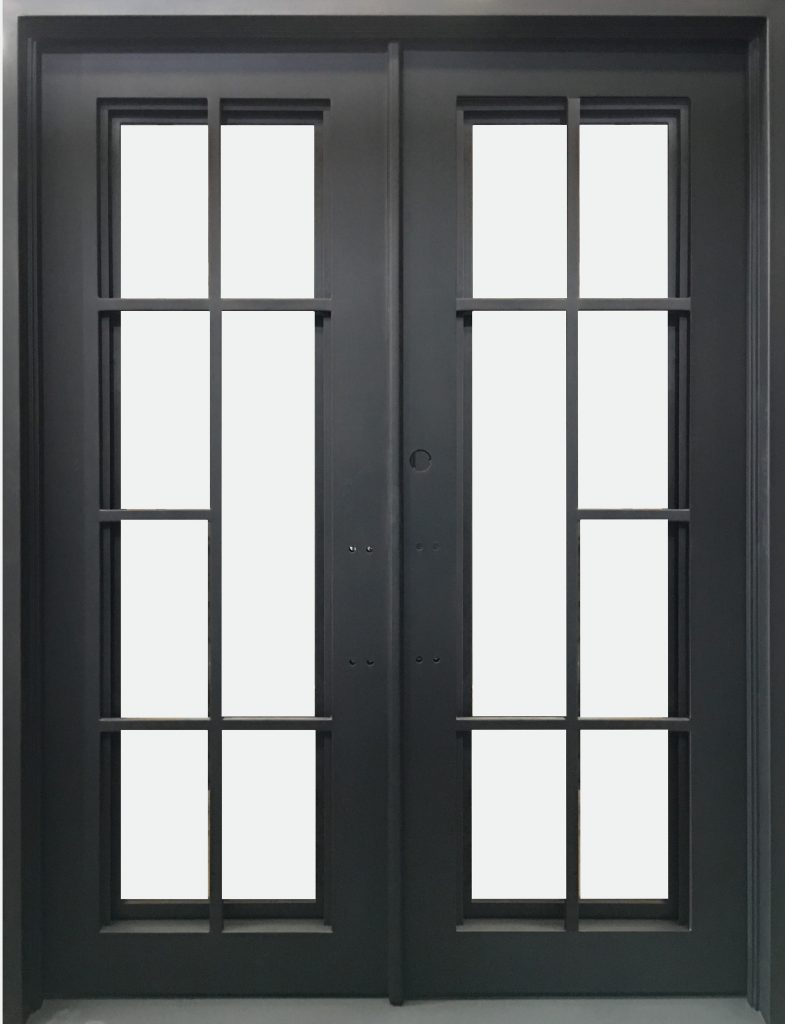 Single Double Front Entry Iron Doors In Phoenix Az Iron Doors