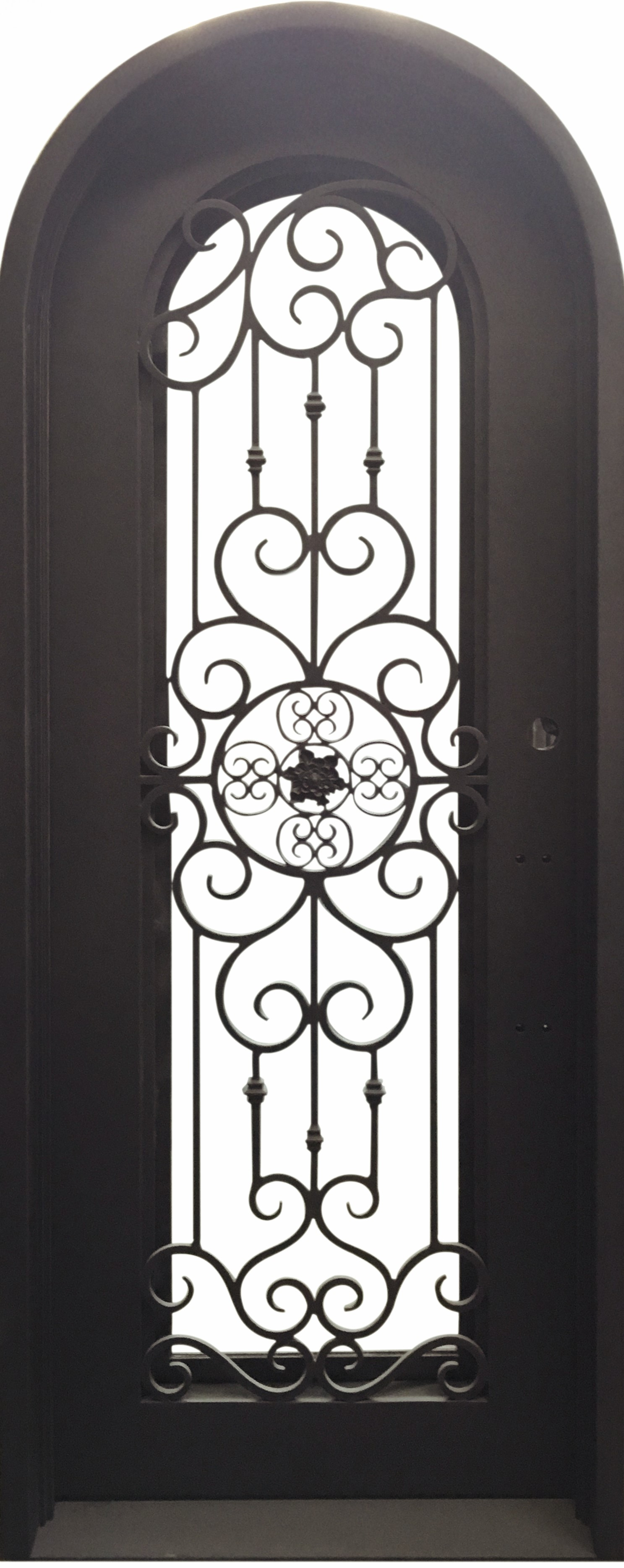 With Luxury Wrought Iron Entry Doors, You Can Add Beauty And Value To Your  Home. Your Guests Or Clients Will Compliment On Your Memorable Entrance.