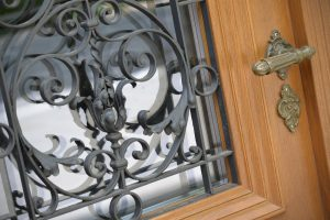 Reasons to Have a Wrought Iron Door_Iron Doors AZ